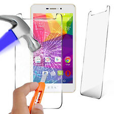 For BLU Life XL - Genuine Tempered Glass Screen Protector