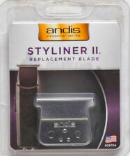 Andis STYLINER II / M3 TRIMMER REPLACEMENT BLADE #26704 - FAST SHIPPING