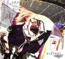 Audio CD Xan Valleys EP [Enhanced CD] - Klaxons - Free Shipping