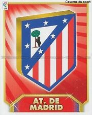 BADGE ESCUDO ATLETICO MADRID STICKER CROMO PANINI ESTE LIGA 2011/2012 ESPANA