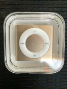 Apple iPod Shuffle 4th Generation 2GB MP3 player Various colors