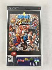 PSP SNK Arcade Classics Vol.1 (2008), French/Dutch, Brand New & Factory Sealed