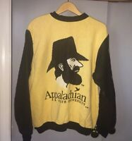 Mint Vintage Appalachian State University 80s/90s Knitted Sweater App State ASU