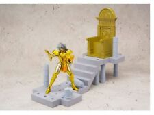 Saint SEIYA D.D.PANORAMATION Gemini Saga Pope's Chamber Action Figure Play Set