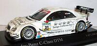 Minichamps 400063421 Mercedes-Benz C-Class DTM #21, Lauda 2006 DTM, Diecast 1/43