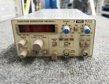 HAMEG Function Generator HM 8030-4 #297