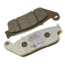 1995 - 1998 HONDA CBR600F CBR600 FERODO FRONT BRAKE PADS PLATINUM ORGANIC