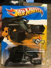 Hot Wheels 2012 New Models The Bat 27/50