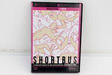 SHORTBUS - JOHN CAMERON MITCHELL - DVD - SOLO INCLUYE EL DISCO DE LA PELÍCULA