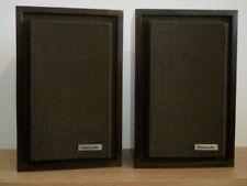 diffusori interaudio 1000 by bose  70s