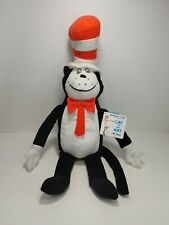 The Cat In The Hat Dr.Seuss Stuffed Animal, Kohl's Cares