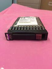 """HP DG146BB976 ST9146802SS 146GB 10K SAS 2.5"""" Server Hard Drive w/ 432320-001"""