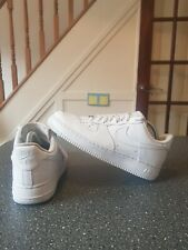Nike Air Force 1 Trainers Size Uk 7
