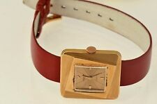 Sigma Valmon Watch - 18kt Gold - 1960 - NEW(NOS)