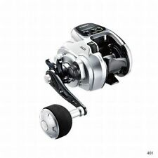 Shimano 16 FORCE MASTER 401 Electric Power Assist Reel