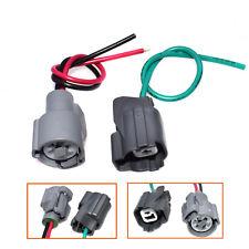 New Vtec Oil Pressure Switch Solenoid Plug Pigtail Kit For Honda Acura 1992-2002