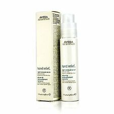 Aveda Hand Relief Night Renewal Serum Evens Skin Tone 1 Oz