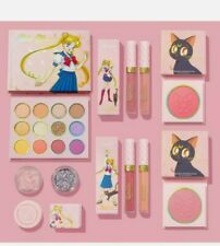 Sailor Moon X Colourpop  Complete Collection Set **In HAND**