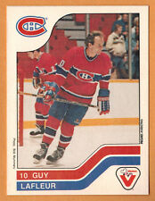 1983-84 , VACHON , GUY LAFLEUR , CARD #47