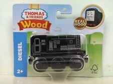 Thomas Friends GGG35 Fisher- Wood Diesel Engine Multicoloured