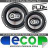 """Peugeot 207 06-12 FLI 16cm 6.5"""" 420 Watts 3 Way Front Door Car Speakers"""
