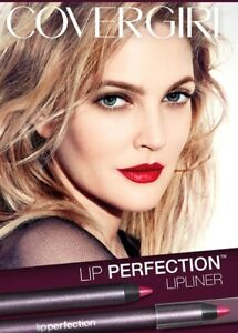 CoverGirl Lip Perfection Lip Liner. Choose your Shade