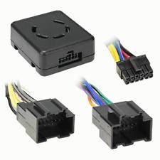 LC-GMRC-LAN-01 METRA AXXESS / GM 29 BIT LAN DATA W/RAP & ACC INTERFACE HARNESS