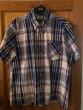 Mens Shirt Sleeved Shirts