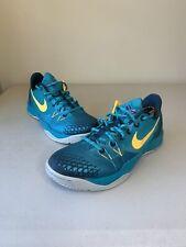 Nike Zoom Kobe Venomenon Teal 635578-302! Size 9.5