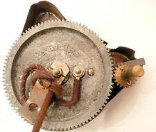 vintage BRANDES RADIO * part : Tested /Working --- SPEAKER DRIVER  - HAM HORN