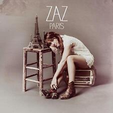 Zaz - Paris (NEW CD)