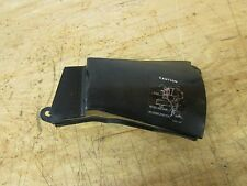 96-09 KAWASAKI EN500C EN500 VULCAN 500 LTD TOOL CASE COVER 32098-1110