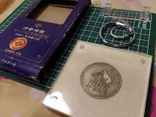 Ise Jingu Shrine Japan Medal J034 60th Shikinen Sengu Anniversary Amulet