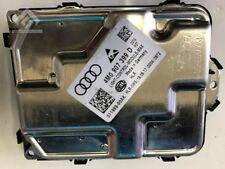 Light Control Module Max Genuine part 4M0907399D Xenon Headlight Ballast Audi Q7