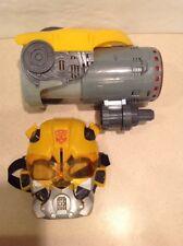 Transformers 2008, Revenge of the Fallen Bumblebee's Plasma Cannon. Location 9