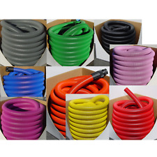 More details for lil' better™ carpet cleaning vacuum hose - various colours with cool cuffs