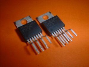 3.3V  TO92  NEW  #BP LM2936Z-3.3  NS  Spannungsregler  LDO-U-Reg  50MA 1 pc