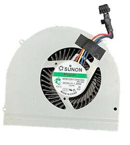 For Dell Latitude E6530 MF60120V1-C450-G9A DPN:M2CFG/0M2CFG Cpu Cooling fan
