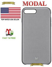Modal Luxicon Pearl Slim Case Cover for iPhone 7 Plus Gray MD-MA7PLUXPG