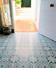 Havana Day Vinyl Floor Tiles, Vinyl Flooring. Retro/Vintage/Cuban style