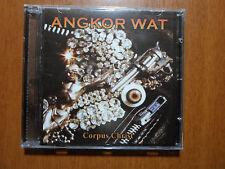 ANGKOR WAT - Corpus Christi (NEW*US TEXAS THRASH METAL CLASSIC + BONUS)