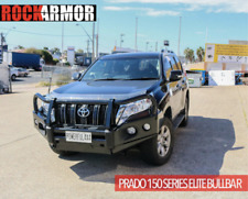ELITE BULLBAR - TOYOTA PRADO 150 SERIES TEARDROP (2013 - CURRENT)