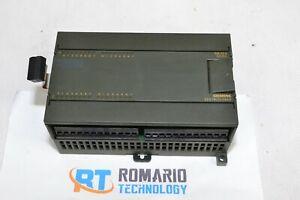 Siemens 6ES7 223-1BL22-0XA0 EM223 Simatic S7-200 EM 223