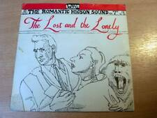 """EX- !! The Higsons/The Lost And Lonely/1981 Punk 7"""" Single"""