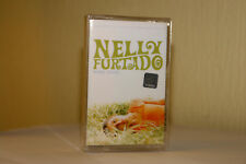 Nelly Furtado - Whoa, Nelly! (2007) Universal SEALED CASSETTE! Russian Edition
