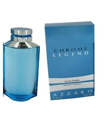 AZZARO CHROME LEGEND UOMO EDT VAPO SPRAY - 75 ml