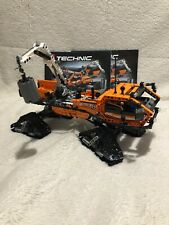 Lego Technic 42038 Arctic Truck Set with Directions