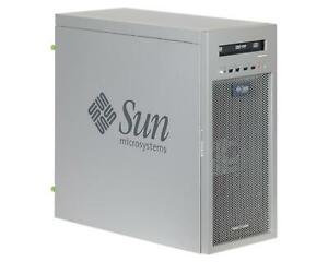 Sun Ultra 20 M2 AMD Opteron 1218 @ 2.6GHz 8GB DDR2 Quadro FX1500 250GB HDD