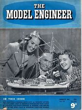 March The Model Engineer Weekly Craft Magazines