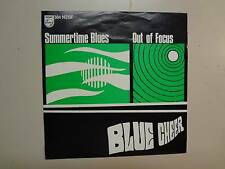 """BLUE CHEER:Summertime Blues-Out Of Focus-Norway 7"""" 67 Philips 304 162BF Mono ASL"""